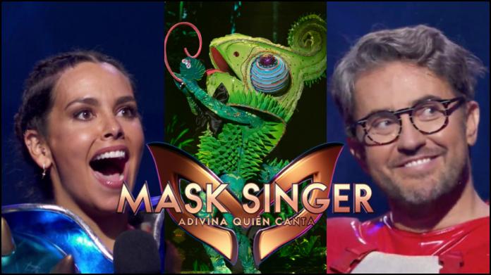 Máximo Huerta, Cristina Pedroche y nuevo análisis de <I>Mask Singer<I>