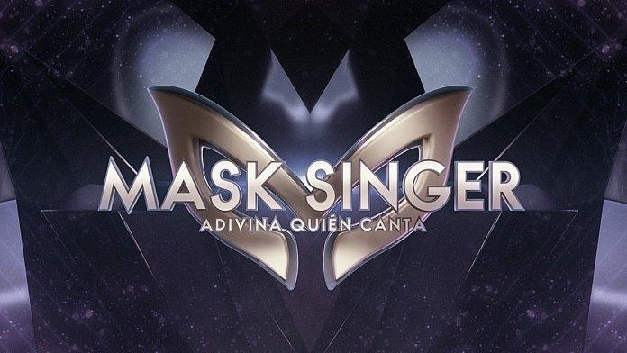 ¡Comienza Mask Singer!