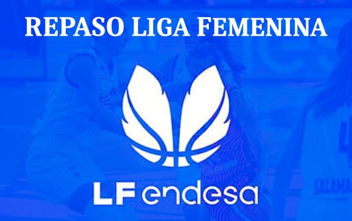 Repaso a la Liga Femenina