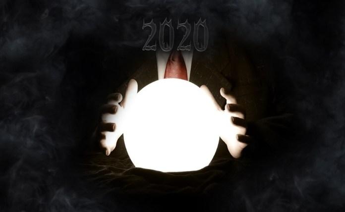 2020, un año repleto de predicciones