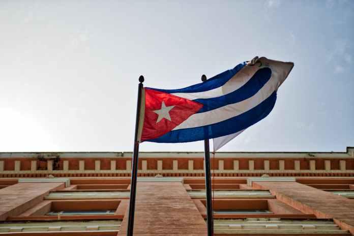 El arte por la libertad en Cuba