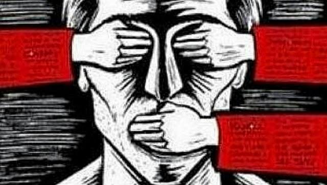 La era de la censura
