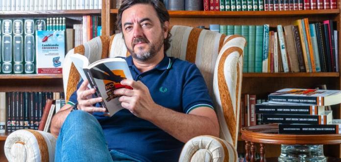 'No reanimes a mi padre, Frederic Larsan' y el mundo de las ambulancias