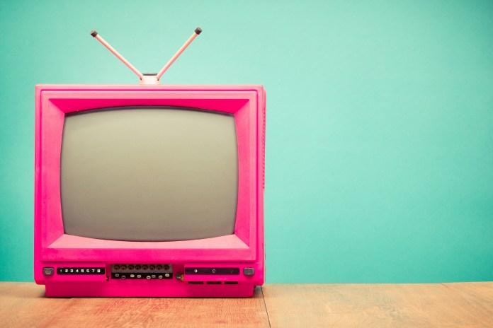 Hablemos de televisión