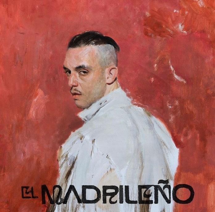 El paso de C. Tangana a 'El Madrileño' en su nuevo disco