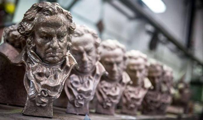 Goya 2021: los nominados de la edición más peculiar