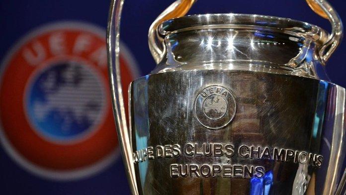 Febrero tiene aroma de Champions League