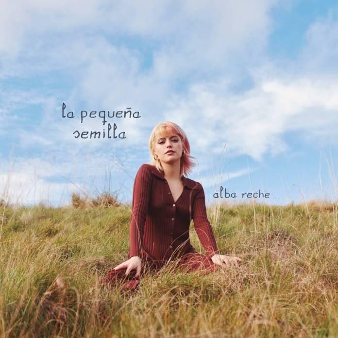 'La Pequeña Semilla', el segundo trabajo discográfico de Alba Reche