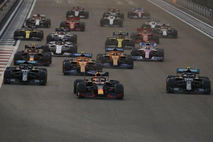 Expectativas para la temporada 2021 de Fórmula 1