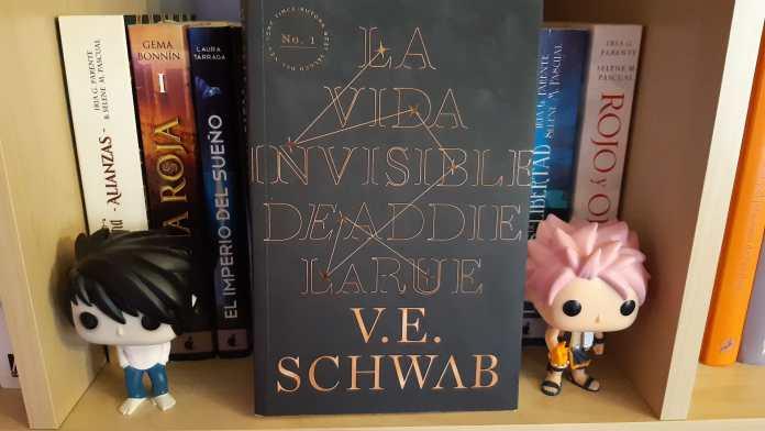 'La vida invisible de Addie LaRue', la obra cumbre de V.E. Schwab
