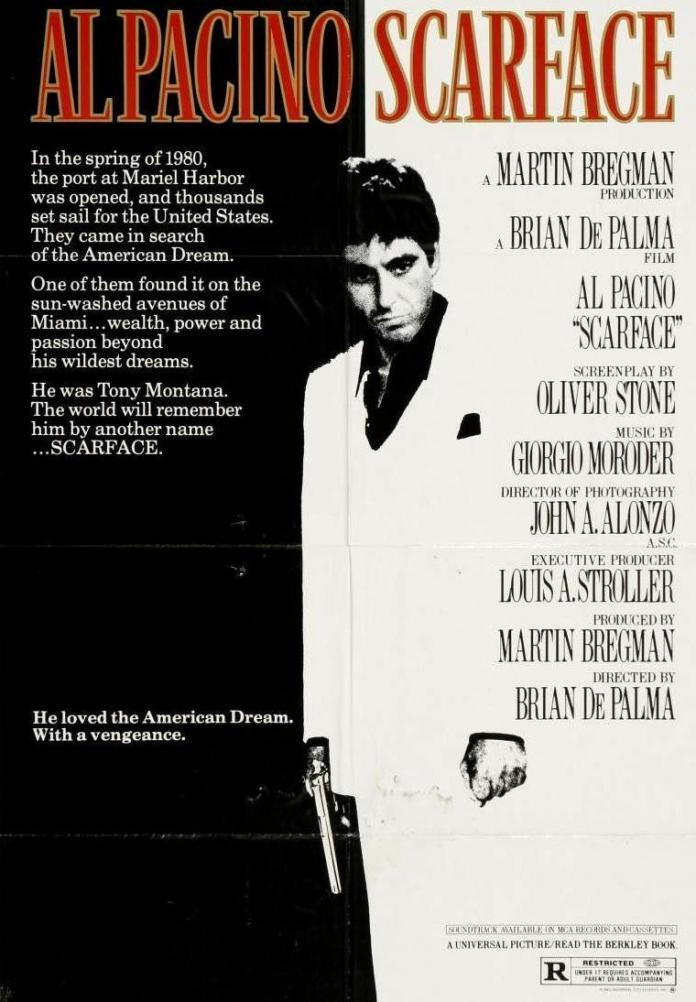 Al Pacino: de gángster a Padrino