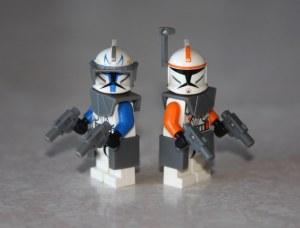 Los juguetes siempre han estado presentes en la estrategia de marketing de Star Wars | Flickr