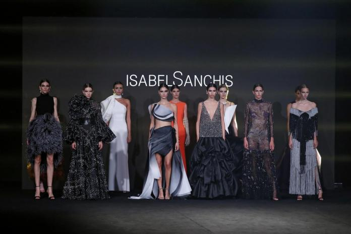 Colección de Isabel Sanchis