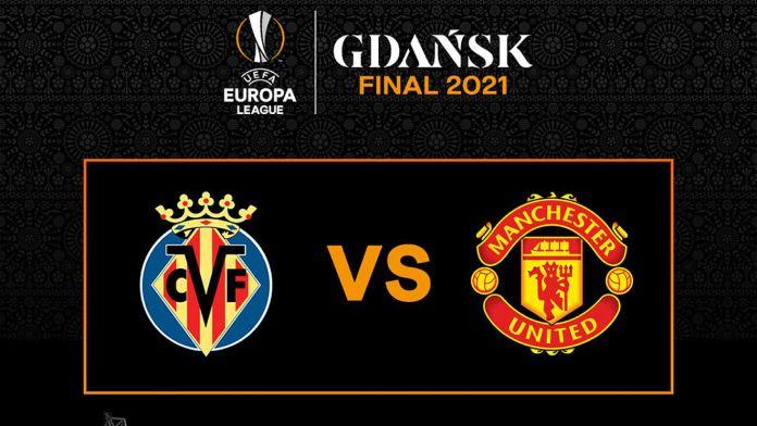 Villarreal y Manchester United a por la Europa League
