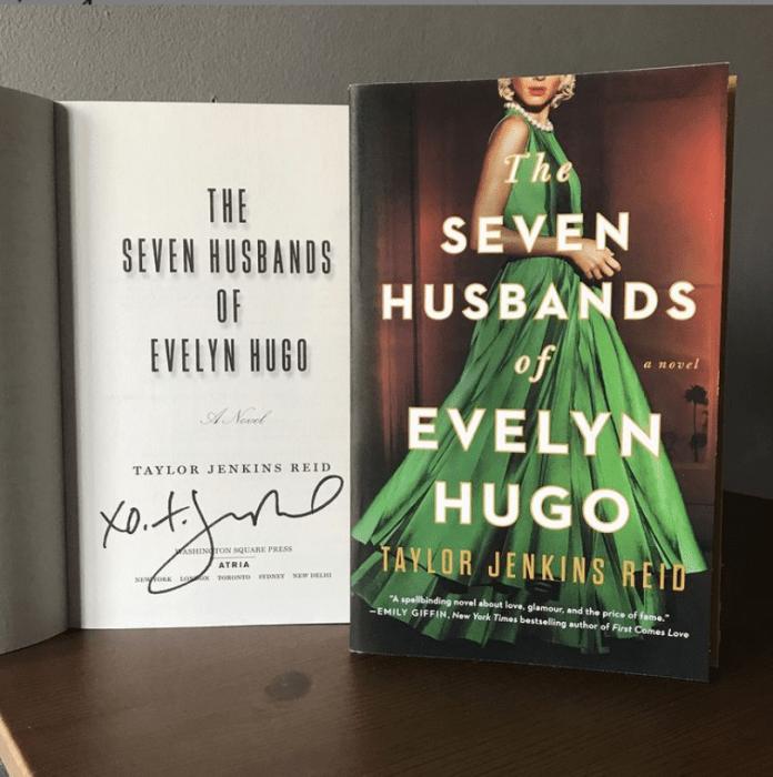 Lo que hay más allá de 'Los siete maridos de Evelyn Hugo'