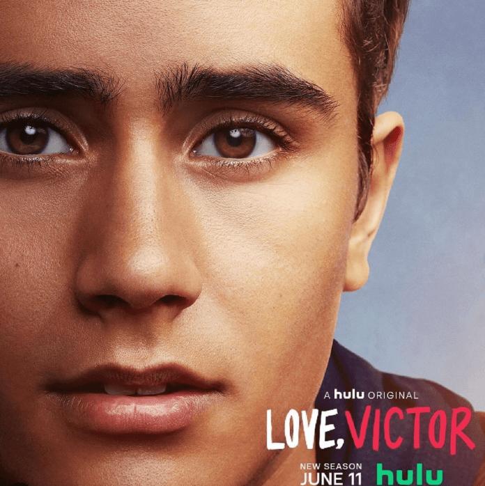 'Love, Victor': la serie estrena su segunda temporada en Disney+