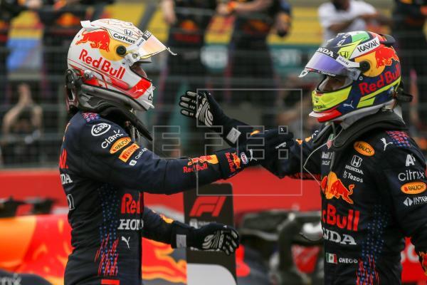 Red Bull y su jaque mate estratégico en Francia