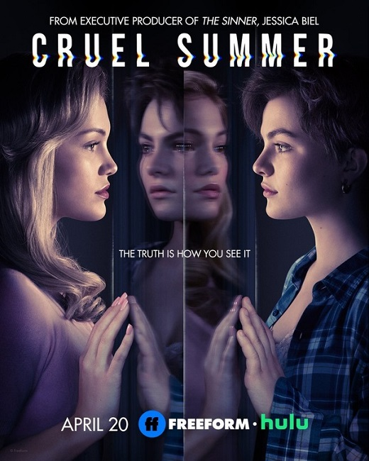 'Cruel Summer', el dulce del verano