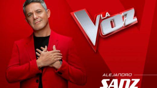 Alejandro Sanz - Tiptop.news