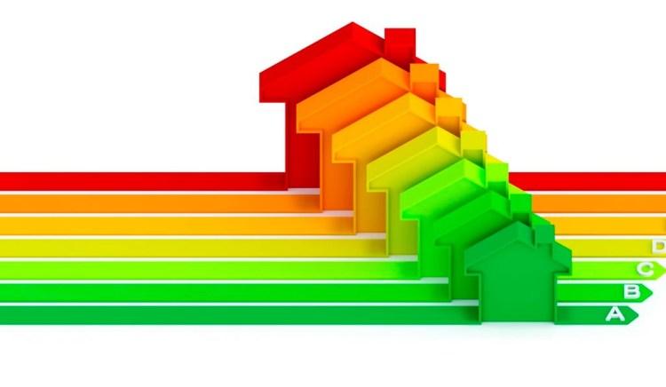 eficiencia energetica, malgasto energético, ahorrar energía en casa
