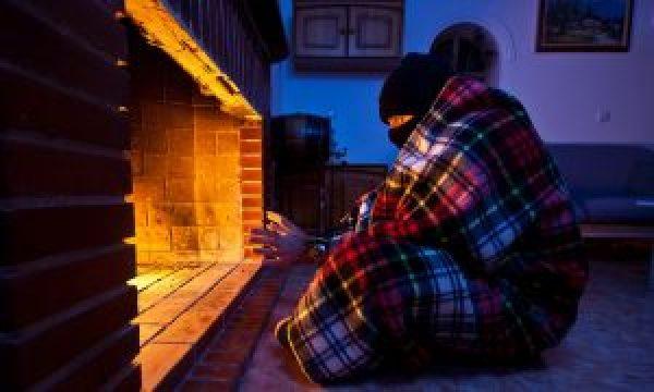 aislamiento térmico hogar, entrada de frío en casa