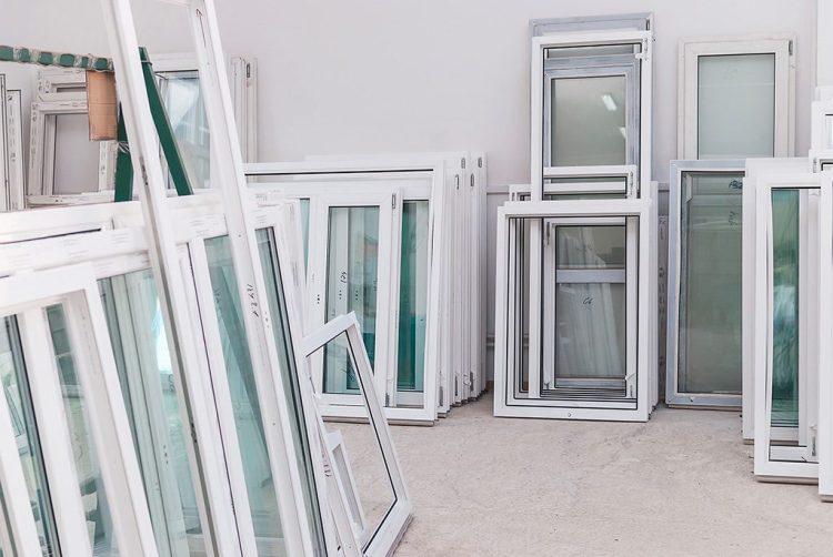 perfiles de ventanas de pvc