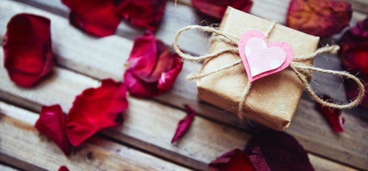Ideas para un San Valentín especial