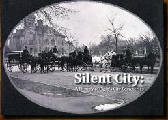 Silent City by Steve Stroud