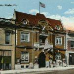 Masonic Lodge on Grove