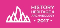 Year of HHA2017 pink logo
