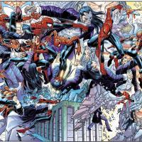[SALVATAZO] AMAZING SPIDER-MAN: VOLVIENDO A CASA