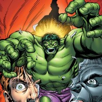 [SALVATAZO] Hulk: Gritos Silenciosos