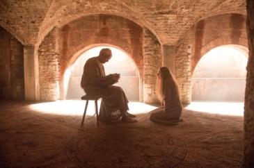 Cersei & High Sparrow - Mother's Mercy