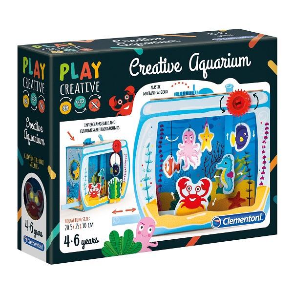 Playset acuario