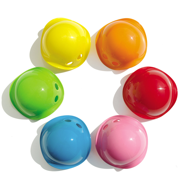 Juguete polifacetico bilibo mini