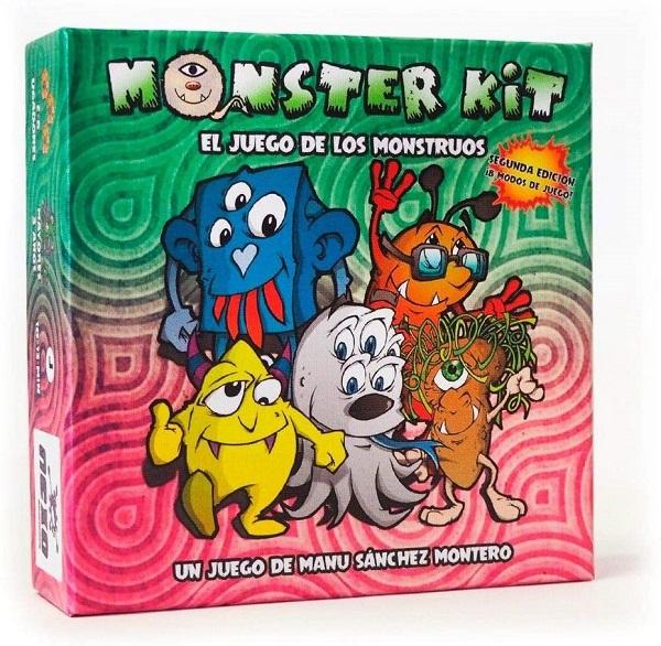 Monster kit