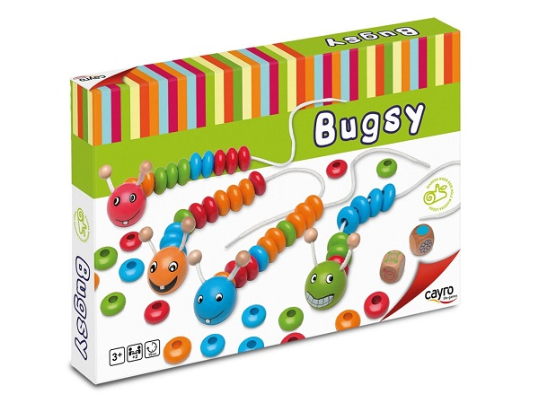 Bugsy cayro