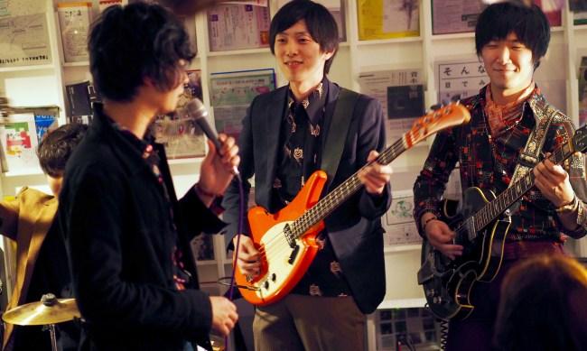mikibar@シャトー2F12月の ほぼAll Star!レポート34