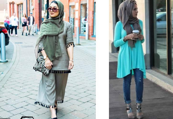 New Summer Hijab Styles 2020 Elgo Styles