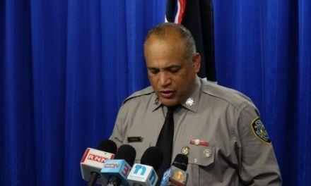 Nuestra Policía Nacional rescata hombre que fue secuestrado en Baní