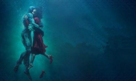 """The Shape of the Water"""": Amor en tiempos de agua"""