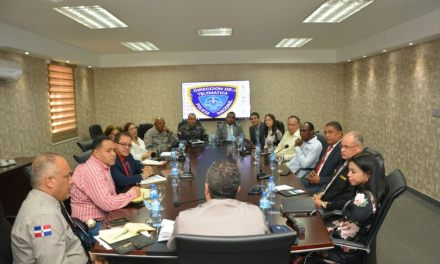 Policía Nacional reforzará vigilancia en laZona Universitaria