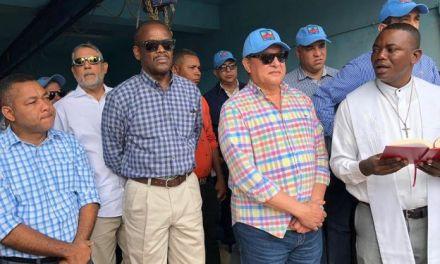 470 mil habitantes Boca Chica y alrededores se beneficiarán con rehabilitación sistema de pozos