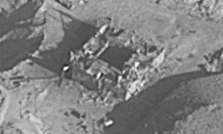 IMÁGENES DESCLASIFICADAS: Israel atacó un sitio nuclear en Siria en 2007