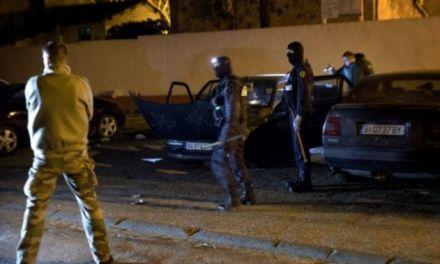 Muere policia que se cambio por un rehen
