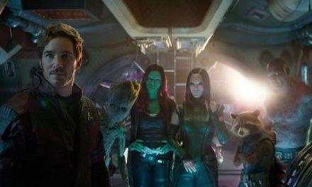 «Vengadores Infinity War» consigue el mejor estreno de la historia de EEUU