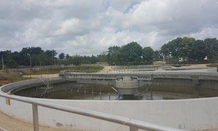 Invierten mil 200 millones para solución problemas alcantarillados y agua potable en SC