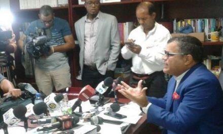 Tommy Galán afirma Luis Abinader tiene visión atrasada al imponer las primarias cerradas en el PRM
