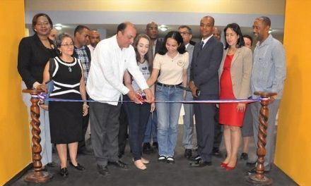 Inauguración Feria Técnica de Innovación y Creatividad Loyola,  Ingenium 2018
