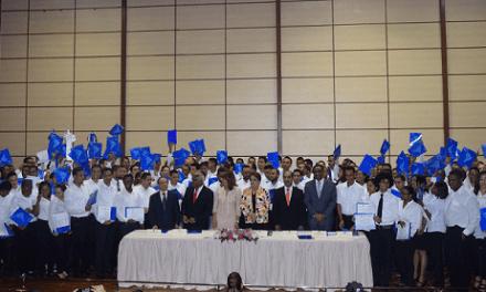 ITLA y MESCyT gradúan 373 nuevos jóvenes de Desarrollo de Software